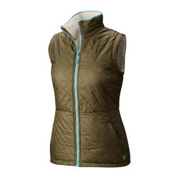 Mountain Hardwear Switch Flip Vest - Women's