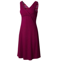 Mountain Hardwear Tonga Solid Dress