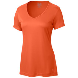 Mountain Hardwear Wicked Short Sleeve Tee - Women's