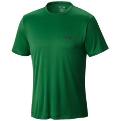 Mountain Hardwear Wicked Short Sleeve Tee