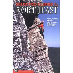 Mountaineers Books Selected Climbs In the Northeast