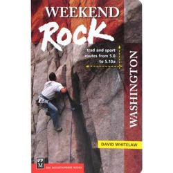 Mountaineers Books Weekend Rock: Washington