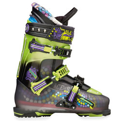 Nordica Ace of Spades Boot 2013