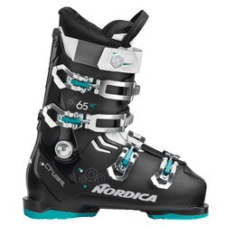Nordica Cruise 65 Ski Boot - Women's 2012