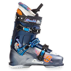 Nordica Double Six Boot 2013