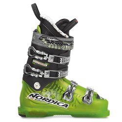 Nordica Patron Team Ski Boots - Kids' 2014