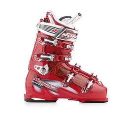 Nordica Speedmachine 130 Ski Boot 2011