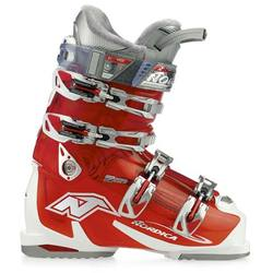 Nordica Olympia Speedmachine 12 Ski Boots - Women's 2008