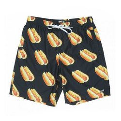 Neff Dog Hot Tub Shorts