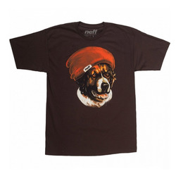 Neff Doggarty Tee