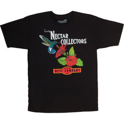 Neff Nectar Collection Tee Shirt