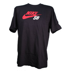 Nike QT SB Dry Fit Icon Logo Tee