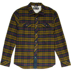 Nike Raleigh Hunter L/S Flannel Shirt