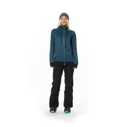 Nikita Snotra Fleece Jacket - Women's