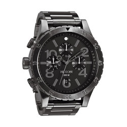 Nixon 48-20 Chrono Watch