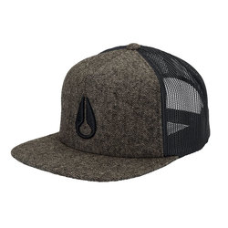 Nixon Deep Down Trucker Hat