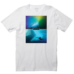 Nixon Layers S/S Photo Tee