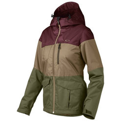 Oakley Bravo Insulated Jacket - Women's