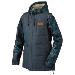 Oakley Wildfire BioZone Down Jacket - Women's