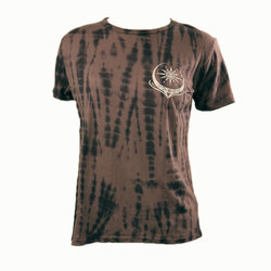 Obey All Day And All Night Thrift Tee - Women