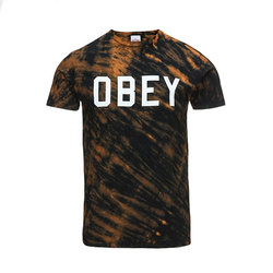 Obey Collegiate T-Shirt
