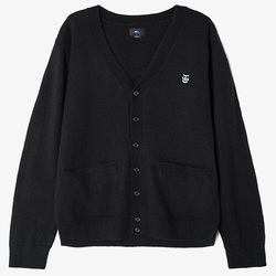 Obey Court Cardigan