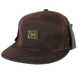 Obey Flintlock Hat