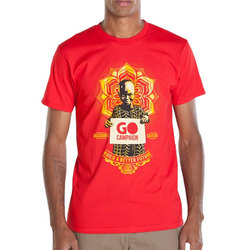 Obey Go Campaign Shirt