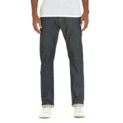 Obey New Threat Selvedge Pant - Mens