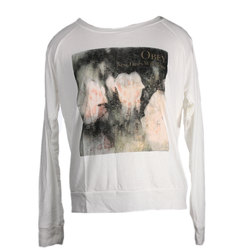 Obey New Times WIll Come Sweater - Women's