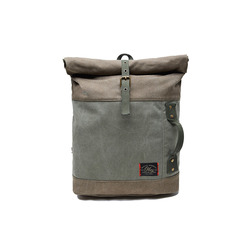 Obey Off Duty Backpack