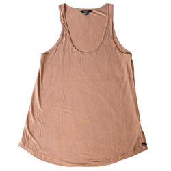 Obey Off Duty Tank - Women's