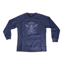 Obey Peace And Justice Eagle - Women's