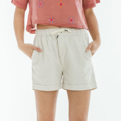 Obey Raleigh Short - Women's