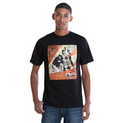 Obey RIP MCA Basic Tee