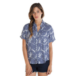 Obey Wyatt Shirt - Women's