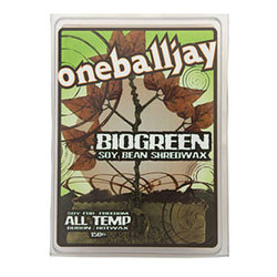 One Ball Jay Bio-Green Wax