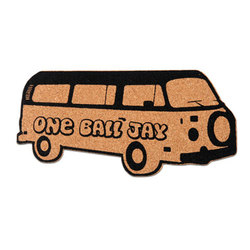 One Ball Jay - The Cork Bus Stomp Pad