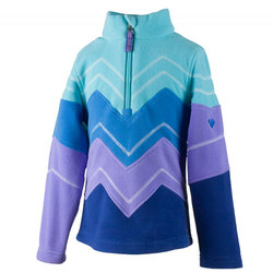 Obermeyer Zig Fleece Top - Kid's