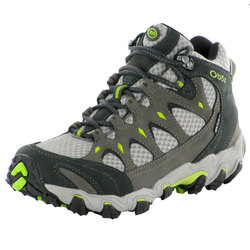 Oboz Nova Trail Shoes - Women's