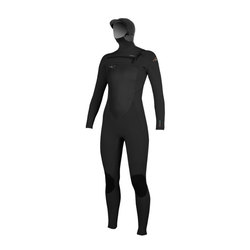 O Neill Superfreak 5/4mm Hooded Fullsuit - Women's