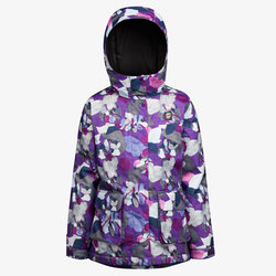 Orage Girls Simone Jacket - Kids