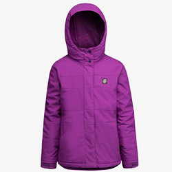 Orage Girls Sultra Jacket - Kids