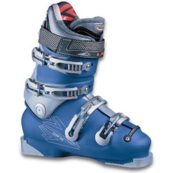 Lange Comp 100 Low Ski Boots - Women's 2005