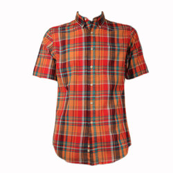 Pendleton Fitted Seaside B.D. Shirt