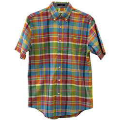 Pendleton Short-Sleeve Seaside Shirt