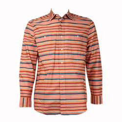 Pendleton Serape Stripe L/S - Men