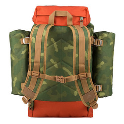 Poler Rucksack Backpack