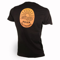 Poler Sunshine/Outdoors Tee