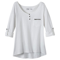 Prana Jess Top - Womens